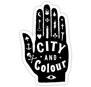 1885 City And Colour