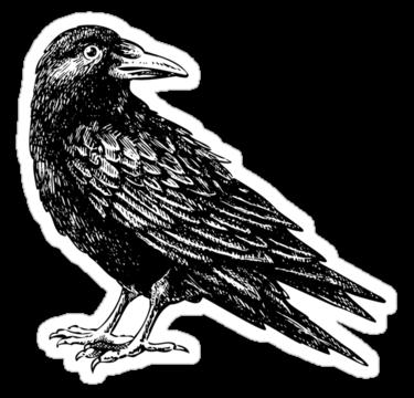 1893 Crow