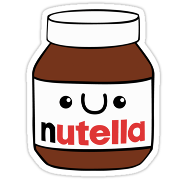 1898 Cute Nutella
