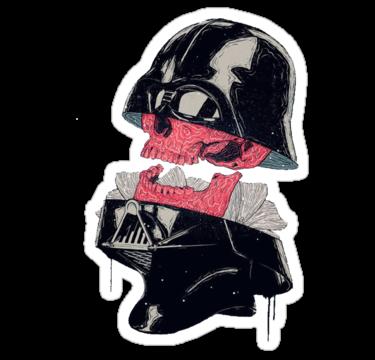 1900 Darth Vader