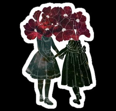 1928 Flower Girls