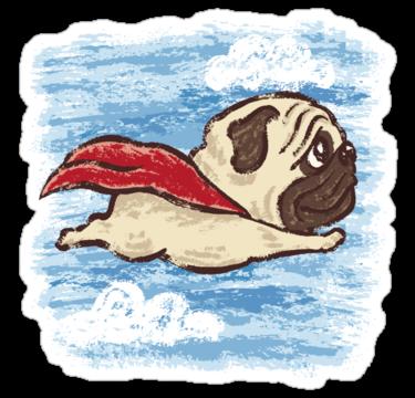 1930 Flying Pug