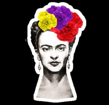 1934 Frida Kahlo