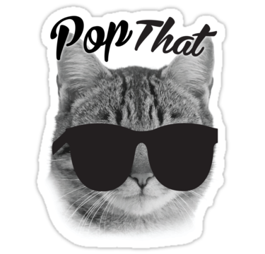 2017 Pop that