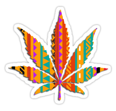 2018 Pot Leaf Shirt