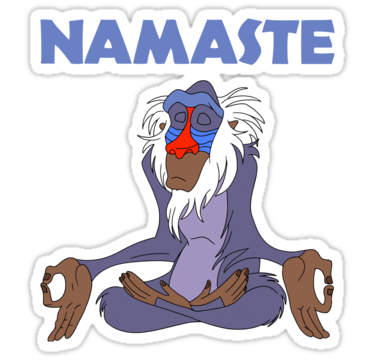 2023 Rafiki Namaste