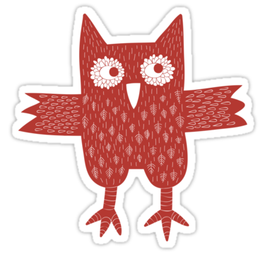 2025 Red Owl