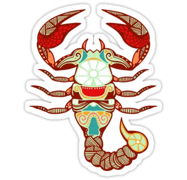 2042 Scorpio