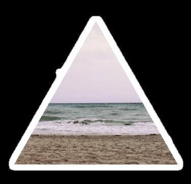 2044 Sea Triangle