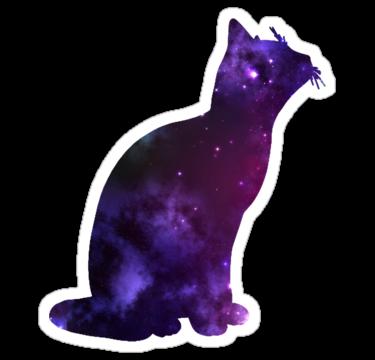 2056 Space cat