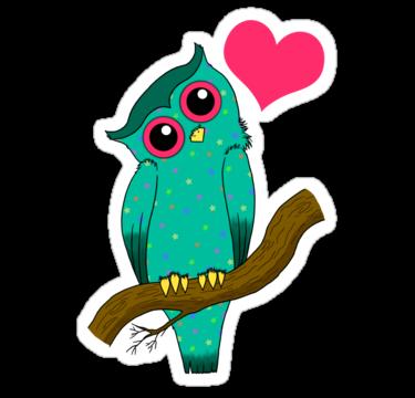2062 Starry Owl