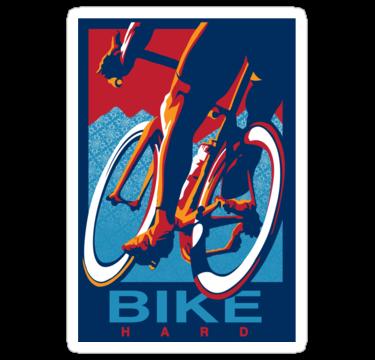 2120 Bike Hard