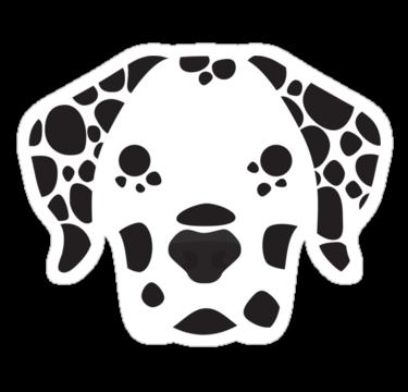 2142 Dalmatian