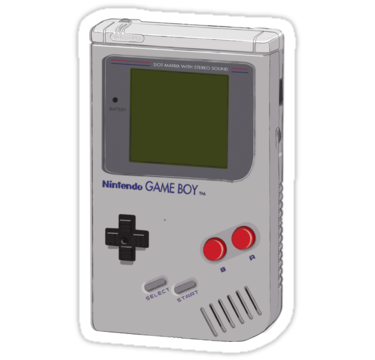 2198 Nintendo Game Boy