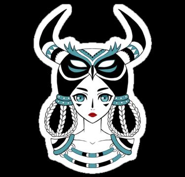 2206 Owl Tribe