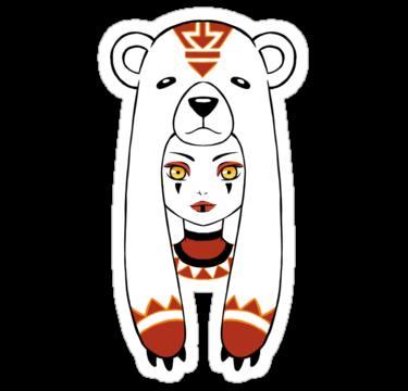 2215 Polar Tribe