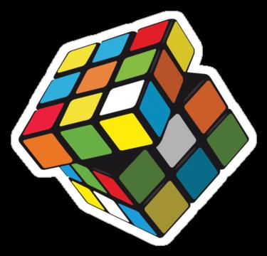 2224 Rubix Cube