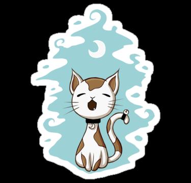 2232 Singing Cat