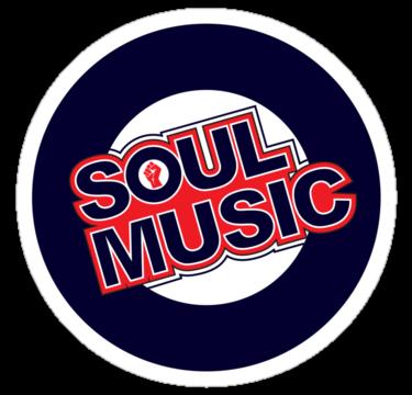 2237 Soul Music fist