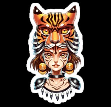 2261 Tiger Tribe