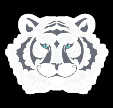 2275 White Tiger