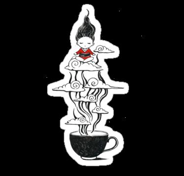 2285 Zen tea