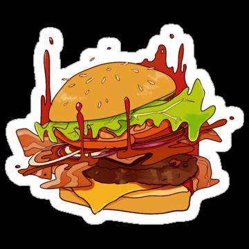 2302 Big Burger