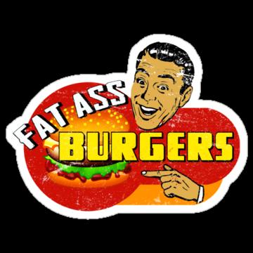 2305 Burger Fat.