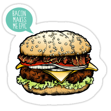 2314 Epic Burger!