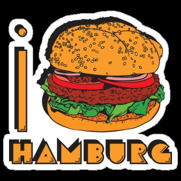 2327 I Love Hamburg
