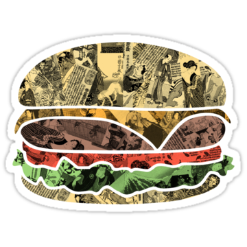 2328 Japanese Burger