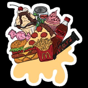 2329 Junk Food