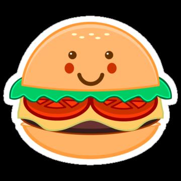 2340 Smiley Burger