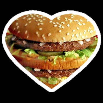2348 The Burger Life