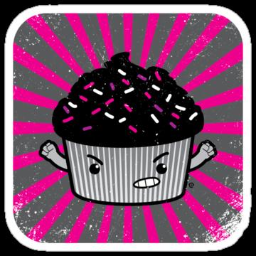 2355 Bad Cupcake