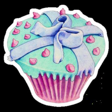 2366 Crooked Cupcake