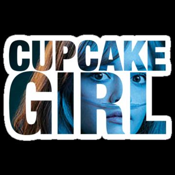 2369 Cupcake Girl