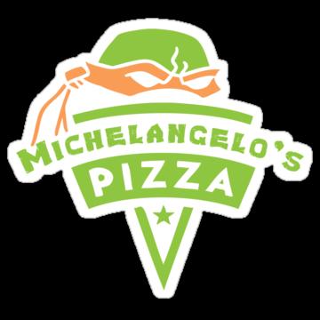 2421 Michelangelo's Pizza
