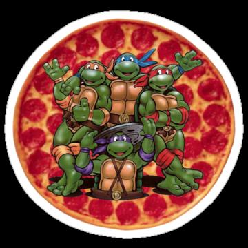 2423 Ninja Turtles