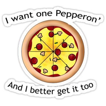 2424 Pepperoni