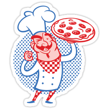 2428 Pizza Chef
