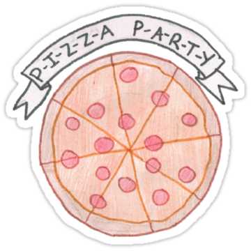 2436 Pizza Party