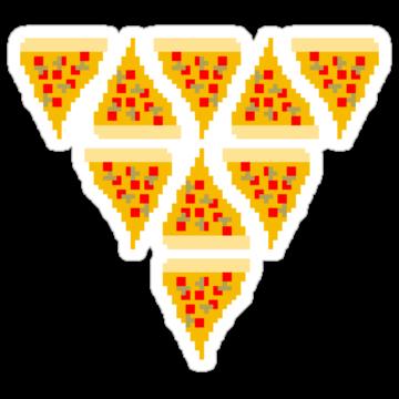 2438 Pizza Pizza Pizza