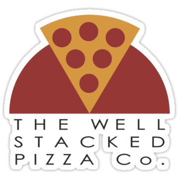 2447 The Well Stacked Pizza - GTA San Diego