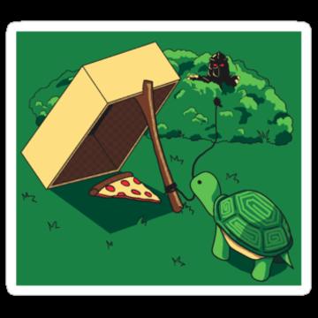 2448 Turtle Trap