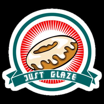 2481 Just Glaze