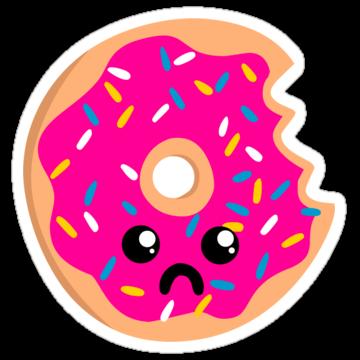 2487 Sad Donut