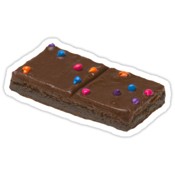 2506 Cosmic Brownie