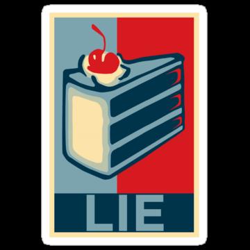 2513 It's a lie!