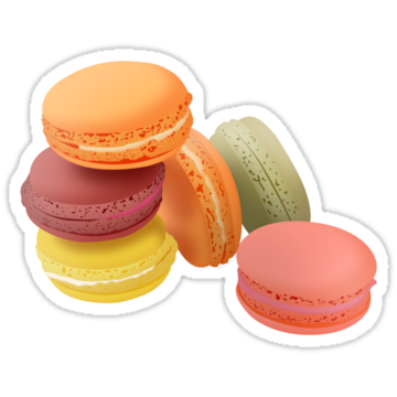 2516 Macarons